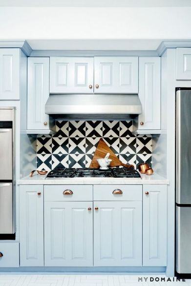 Tile in Kitchen5