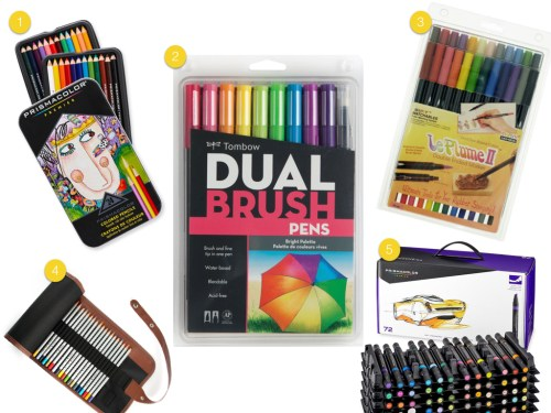 Coloring Book Tools--Coloring Books
