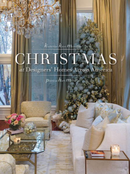 Holiday Decor and Design Book