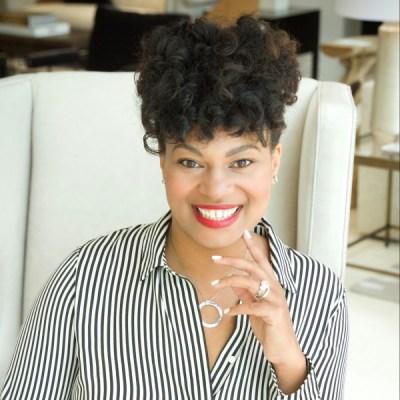 Behind The Blog: Erika Ward Interiors