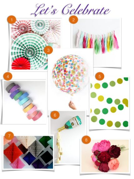 Let's Celebrate--Favorite Party Supplies.001