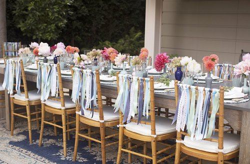 Summer Entertaining and Design Inspiration