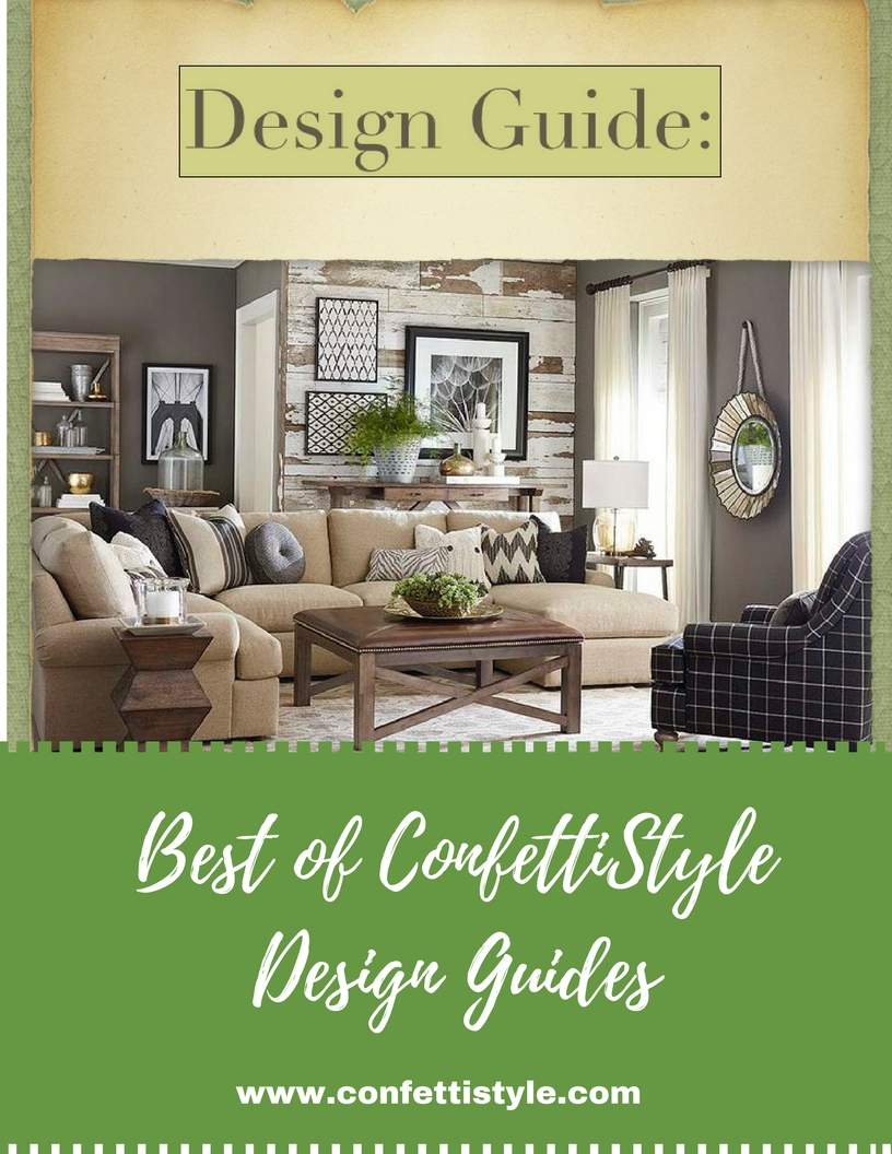 Best Of Confettistyle Design Guides Confettistyle