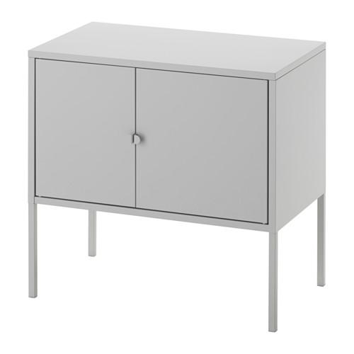 Lixhult Cabinet--Ikea DIY