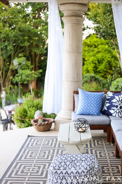 Favorite Posts--Outdoor Space