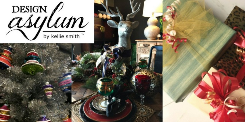 Merry & Bright Holiday Home Highlight Reel--Design Asylum