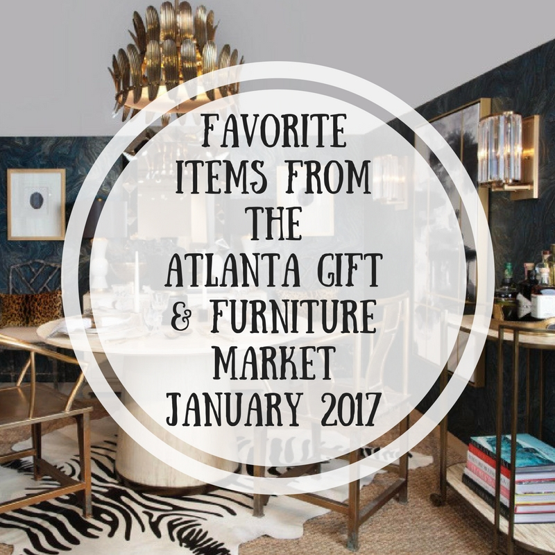Attractive If Youu0027ve Been Wondering Where Iu0027ve Been, Letu0027s Just Say In The Land Of  Busy. In Addition To Spending 9 Days At The Atlanta Gift U0026 Furniture Market,  ...