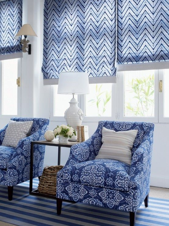 Fabric Shopping And What It Says About Home Decor Trends
