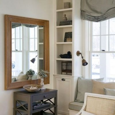 The Power of Accessories and Accent Furniture