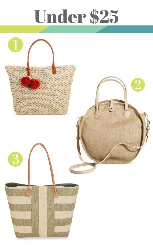 Stylish Summer Bags for Every Budget