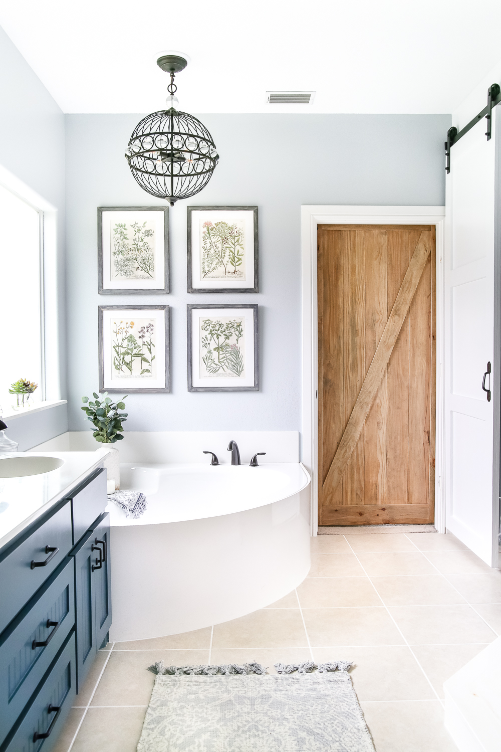 Bathrooms Archives ConfettiStyle - Cosmetic bathroom makeover