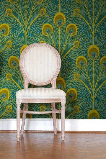 3 Great Sources for Removable Wallpaper