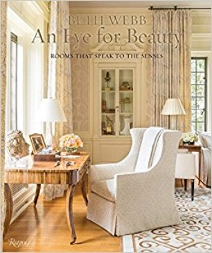 New Design Books--An Eye For Beauty