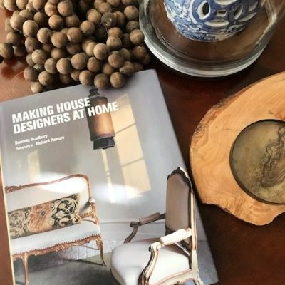 Book Review:  Making House | Designers At Home
