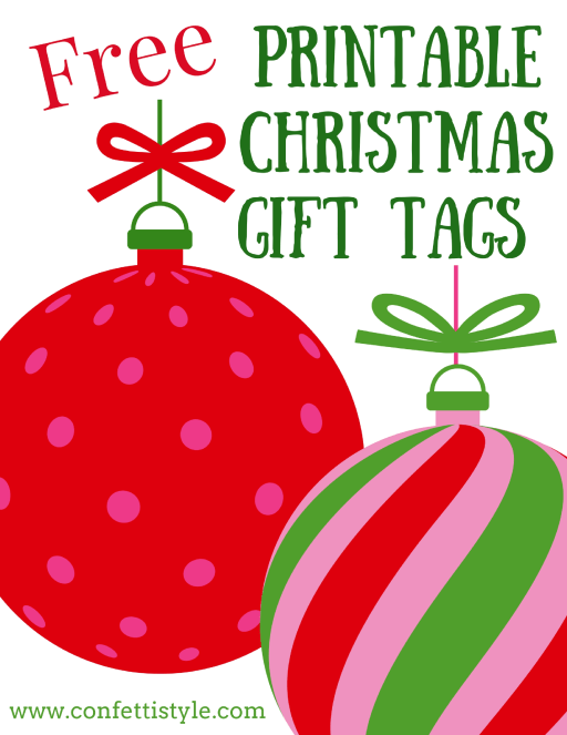 Clean image pertaining to printable gifts
