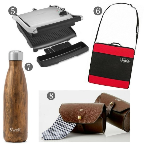 Holiday Gift Guide: Gifts For Him by ConfettiStyle