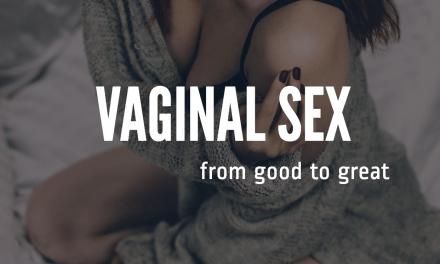 Vaginal Sex