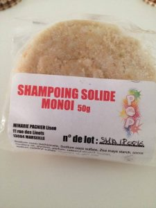 shampop