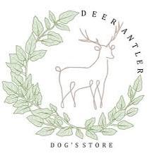 sélection de 10 boutiques éthiques de produits naturels pour chien et chat - deer antler