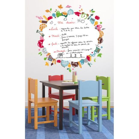 stickers-effacable-ecole