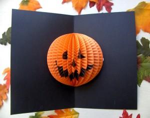 DIY et activités enfant pour Halloween