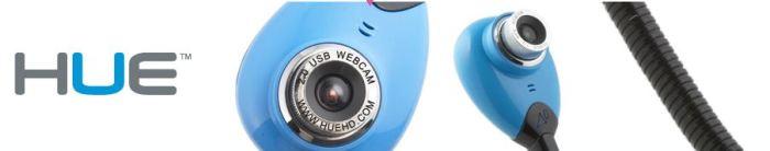 webcam-HUE