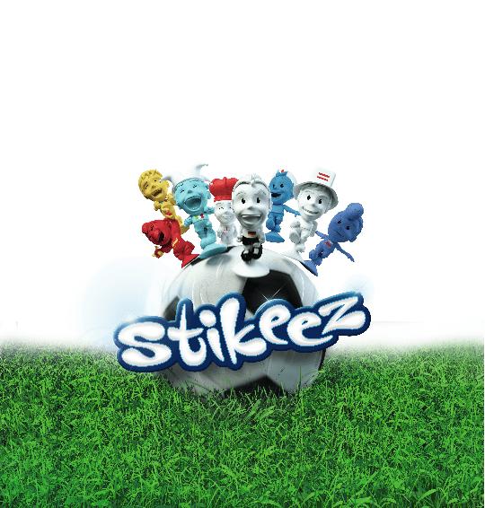 Les Stikeez reviennent et vont vous rendre fous (Test +
