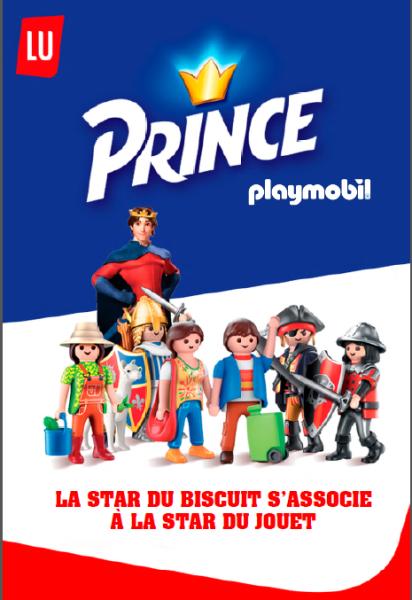 quand prince rencontre playmobil