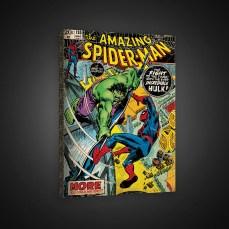 tableau-spider-man