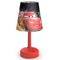 Philips Disney - Lampe Nomade Cars