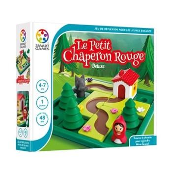 Le petit chaperon rouge - smart games2