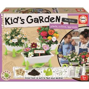 educa-kid-s-garden-fleurs-marguerites-zinias