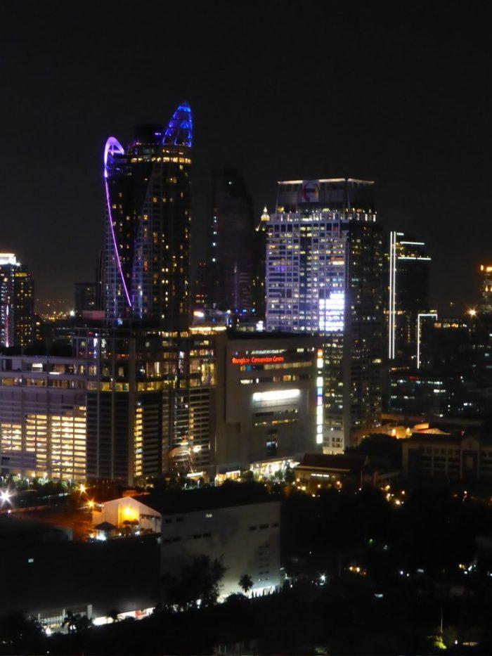 Visiter Bangkok en 3 jours
