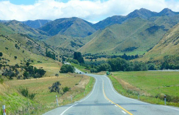 Les plus belles routes de Nouvelle-Zélande
