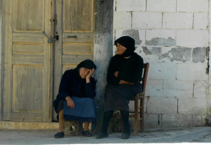 La Crète en 3 semaines