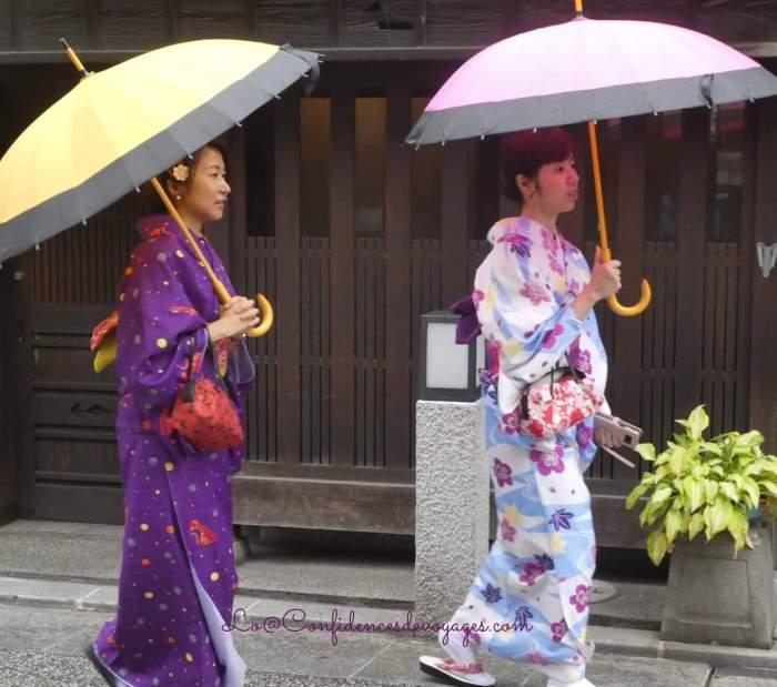 D'Hiroshima à osaka