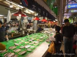 marché Omochi