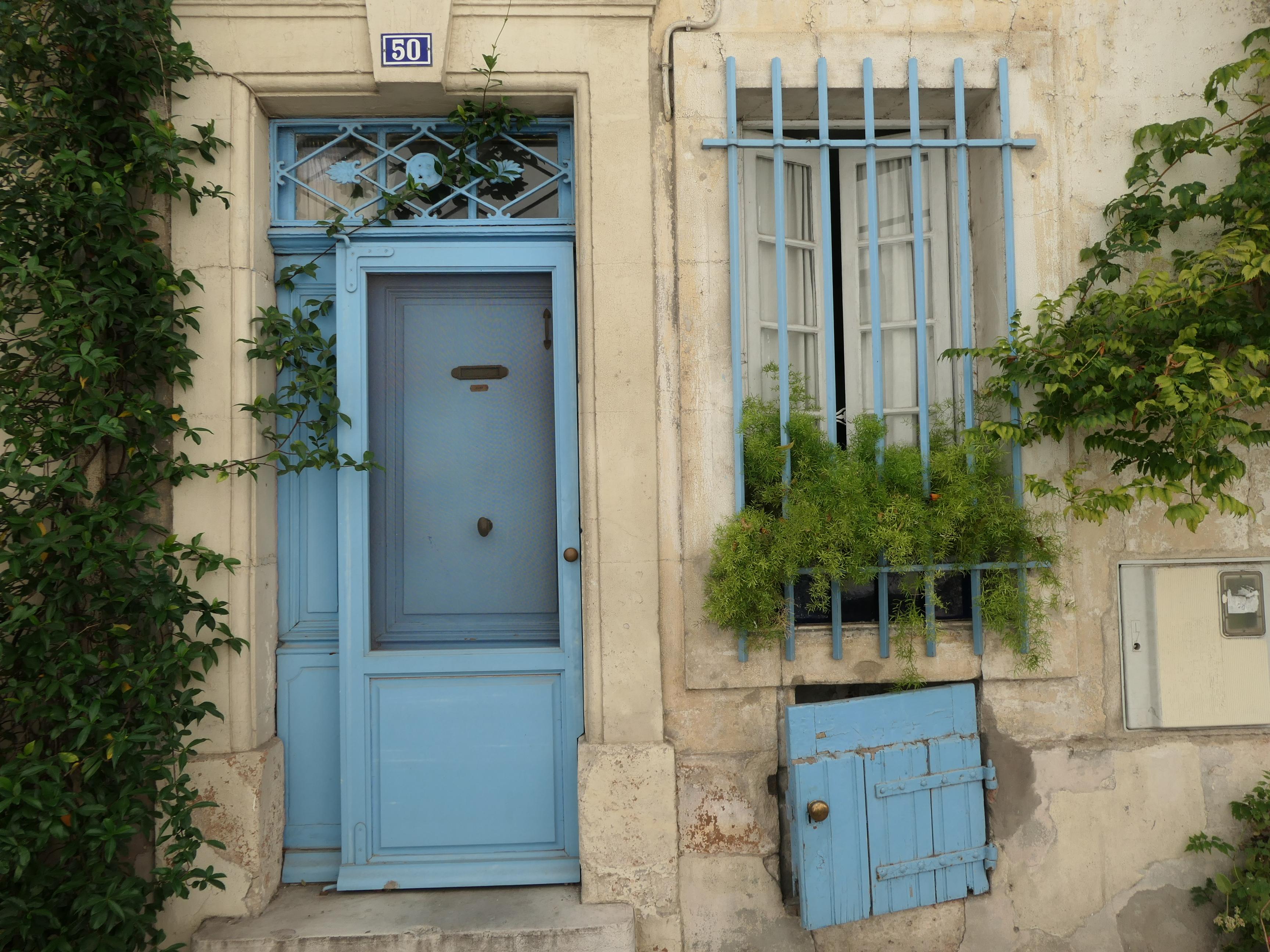 Road-Trip de Sète à Nice