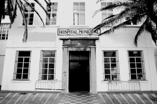 Hospital Municpal de Algeciras
