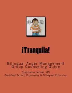 Tranquila-A Bilingual Anger Group