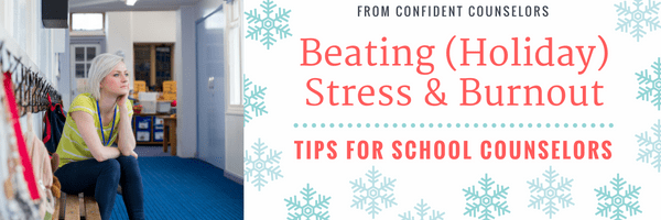 Holiday Stress and Burnout