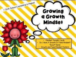 Growing Growth Mindset