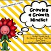 Growing Growth Mindset