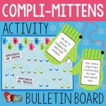 Complimittens activity for compliments