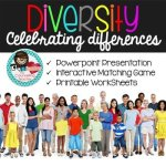 Diversity Celebrating Differences
