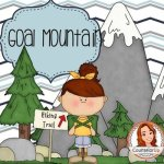 Goal Mountain: Goal Setting and Self-Discipline