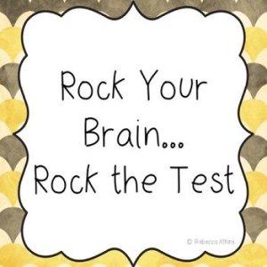 RockYour Brain