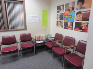 Counseling Office 3