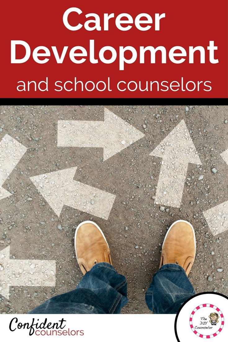 Career Development and school counselors. Use state and local resources that are free to build a comprehensive career development program.