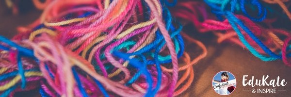 5 Ways to Use String in School Counseling And Other Counseling Craftivities